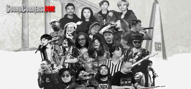 "Antartick & Bogorian Voices Keluarkan Single ""Indonesia Kita"""