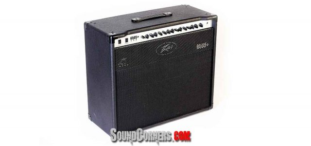 Peavey 6505+ 112  Si Monster Kompak