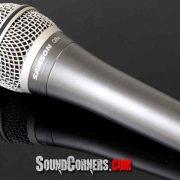 Samson Q8x Microphone Dynamic Multi Fungsi