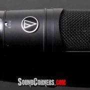 Audio Technica AT4050 – Microphone Condenser Segala Arah.