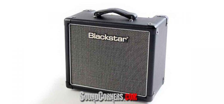Blackstar HT-1R MkII , Si Imut Dengan Reverb Baru
