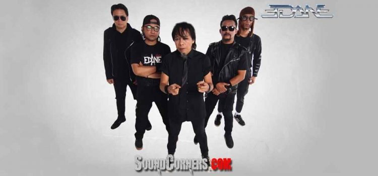 New Single EDANE feat BAGUS NTRL – Si Bangsat ( Sesuka Lo )