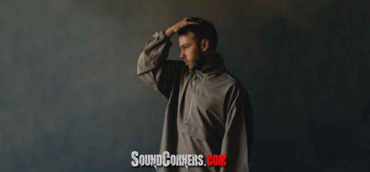 Joe Hertz Releases Debut Album Current Blues