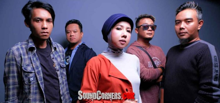 Mikhaila Keluarkan Mini Album (EP) 'Crash N Burn'