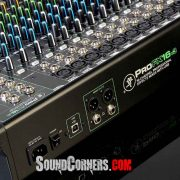 Mackie ProFX16V3, Mixer Analog Serbaguna