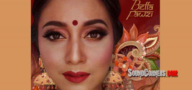 Bella Fawzi  Album EP : Kembali Ke Akar.