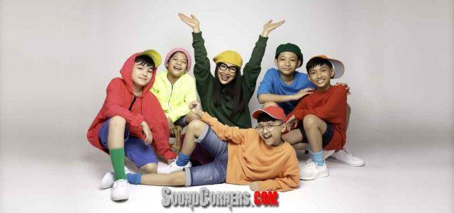 TITI DJ bersama SANG DEWI ENTERPRISE membentuk sebuah boyband baru DEAR JULIETS