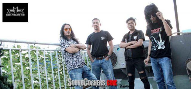 Robbie Matulandi (EX VOCALIS EDANE) EXCLUSIVE INTERVIEW: Kalau Mau Jadi Musisi Rock Jangan Nanggung – Nanggung