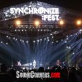 Synchronize Festival 2020 On Air : 29 Line up Musisi Terbaik Indonesia Tampil di Layar Kaca