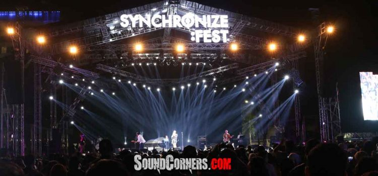 Synchronize Festival 2020 On Air : 29 Line up Musisi Terbaik Indonesia Tampil di Layar Kaca