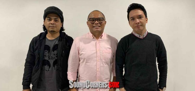 "Badai Romantic Project Rilis Single ""Jahat"""