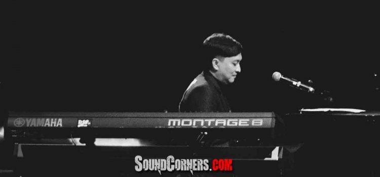Yovie Widianto : Pencipta Lagu Dengan Stream Terbanyak Di Dunia