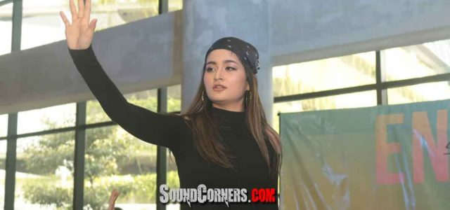 SONIA J RILIS SINGLE DAN VIDEO KLIP ENOUGH Adopsi Hip-Hop dan R&B : Serius Masuk Industri Musik Indonesia