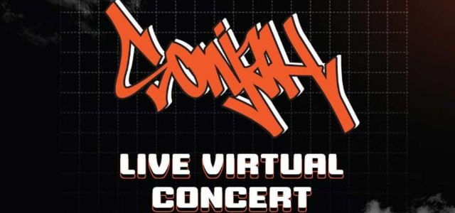 SONJAH Akan Adakan Live Virtual Concert 2020