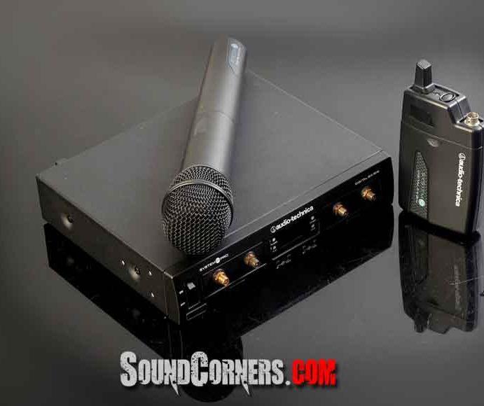Audio Technica System 10 Pro ATW-1312