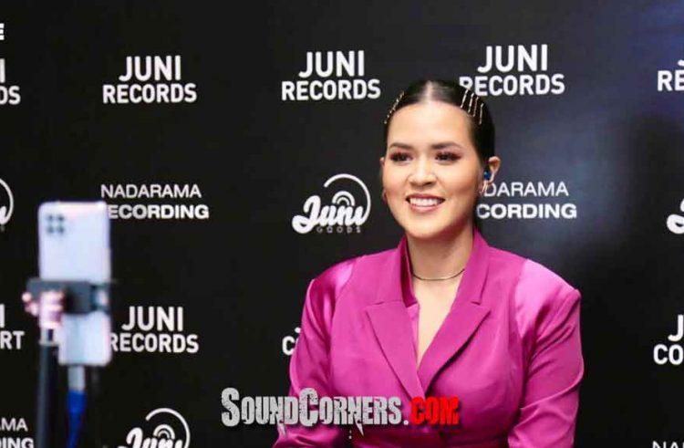 VLIVE Ajak Raisa Tampil Dalam Konser Unite ON Live Concert