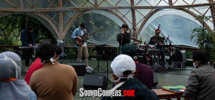 Jazz Gunung Ijen 2020 Sukses Diselenggarakan dengan Protokol Kesehatan