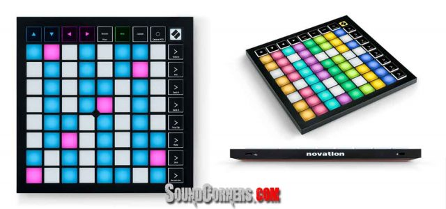 Novation Launchpad X [Mk3]