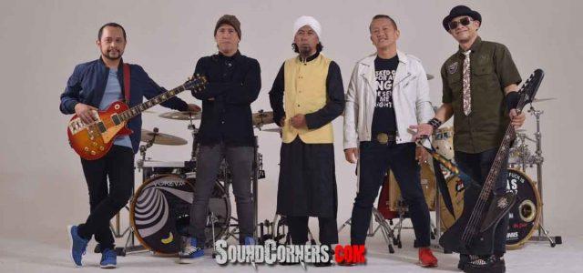 "Tetap Produktif Di Masa Pandemi, PAS Band Rilis singel ""Sesungguhnya"""