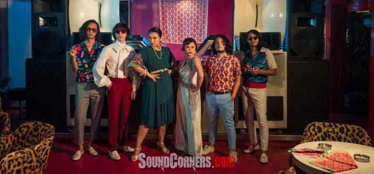 "White Shoes & The Couples Company Merilis Piringan Hitam Single Terbaru ""Irama Cita"""