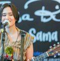 "Tissa Biani Rilis Single ""Bahagia Sama Kamu"" Bersama Sandy Canester"