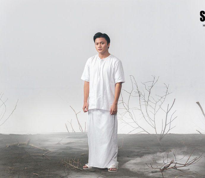 Disajikan Penuh Emosional, Rizky Febian Merilis Single 'Ku Rindu Ibu'.