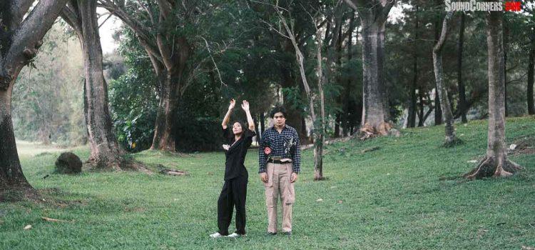 Harapan Diastika dan Gangga Akan Hari-Hari yang Semakin Membaik Dalam Single 'Hope'