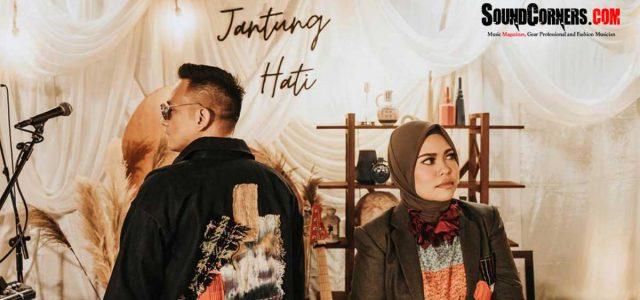 Ungkapan Rasa Cinta Gya dan Bayu Risa Pada Pasangan Lewat Single 'Jantung Hati'