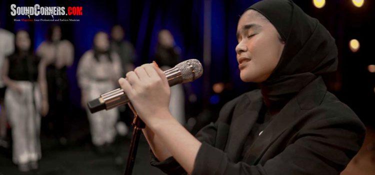 SIVIA Rilis Love Spells Live Version Di Platform Digital