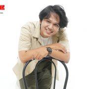 """Bermula Cover lagu di Youtube, KHIFNU  Buat Karya Single """"Tak Sama Lagi"""""""