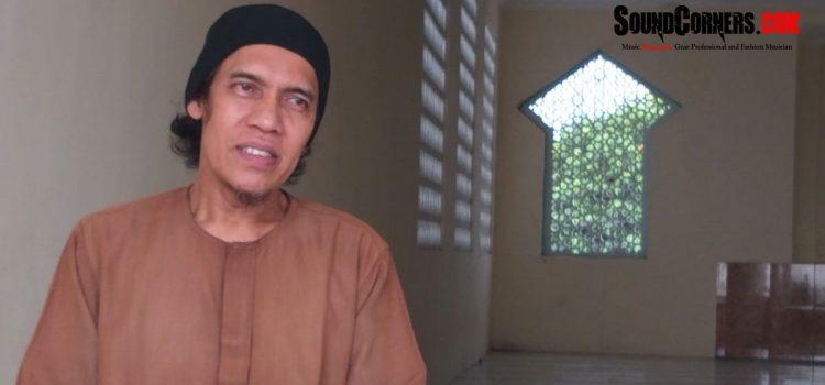 Selamat Jalan Irfan 'ROTOR' Sembiring