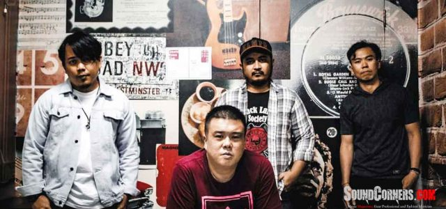 'Echo Wind Rilis single Dimension Di masa Pandemi'