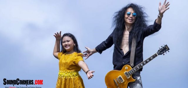 """SINGLE LAGU LESTARI ALAMKU – PRISA & JOHN PAUL IVAN"""