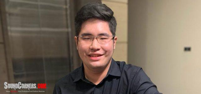 Kolaborasi Jonathan Kuo dan Jakarta Sinfonietta, Gelar Konser Daring : The Russian Connections