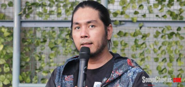 "Soft launching Single Religi Takaeda ""Tawakal"" Didukung Hardwell Profesional Audio"