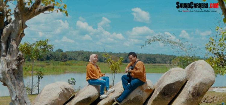 "Apresiasi Pariwisata Kabupaten Tulang Bawang Barat, Cheery Trees Rilis Single ""Tubaba"" Cheery Trees"