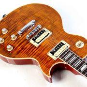 Vintage V100AFD: Gitar Model Legendaris Harga Minimalis