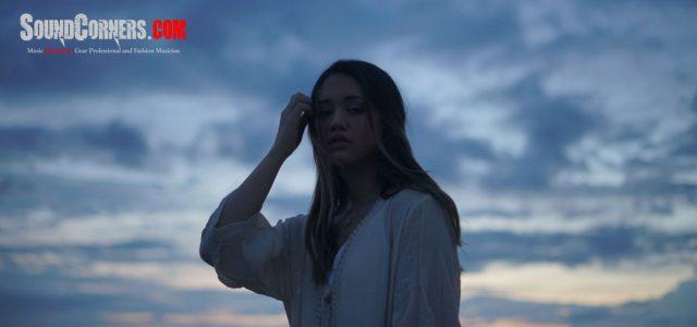 Rindu Tak Berujung Tiara Effendy Dalam Single Terbaru Berjudul : 'Memudar'