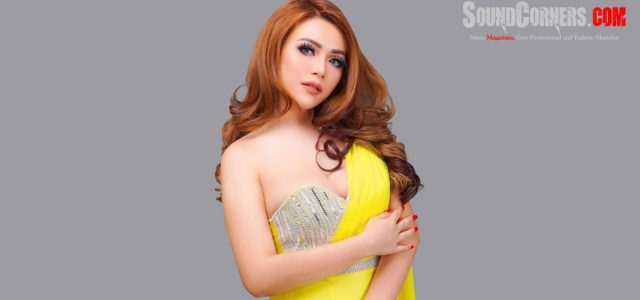 """Marisha Putri Hadirkan  Single Baru Berjudul """"Jangan Keluar Dulu"""""""