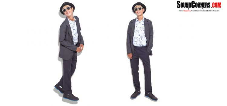 "Denny Frust Ajak Bersyukur Lewat Single  ""Thank You Lord""."