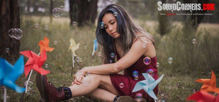 'Bersandar', lagu tentang kenangan persembahan terbaru dari Krista Monica