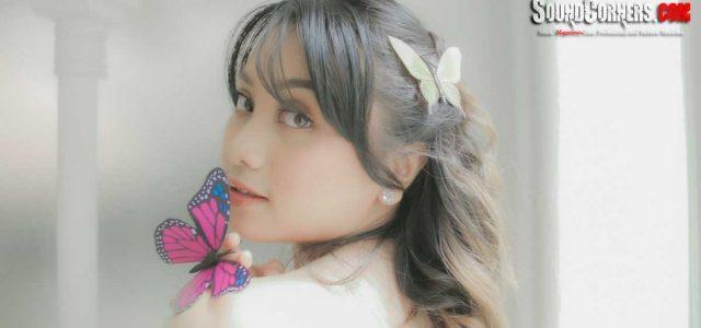 "MUTIARA AZKA Kenalkan New Single ""Butterfly"""