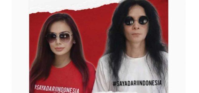 Single terbaru dari JPI :  SAYA DARI INDONESIA