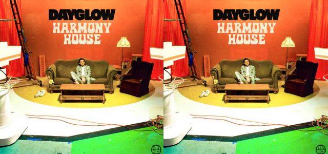 "Dayglow Merilis Album ""Harmony House"" : Replikasi Analog Sound Pop 70-an dan 80-an"