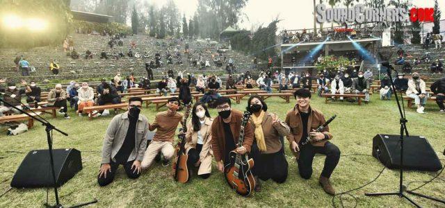 Jazz Gunung Bromo 2021 Jadi Tolak Ukur Penyelenggaraan Konser Musik di Tengah Pandemi