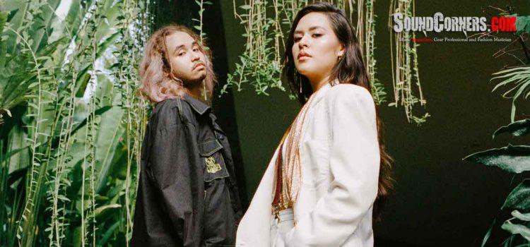 Raisa Merilis You Better Believe Me Berkolaborasi Dengan Kara Chenoa
