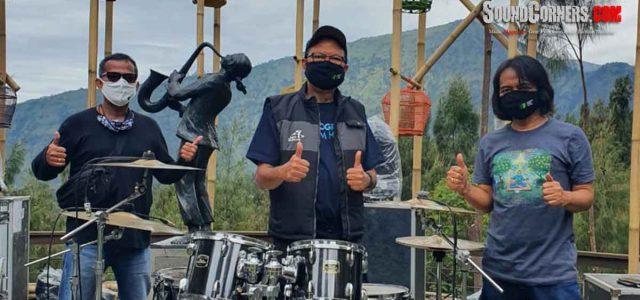Jazz Gunung Bromo Siap Diselenggarakan 25 September 2021
